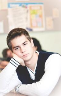 Никита Ланов, 12 сентября , Санкт-Петербург, id221774169