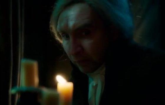 Видео к сериалу «Джонатан Стрендж и мистер Норрелл» (2015): Трейлер (сезон 1)