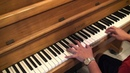 Justin Bieber Believe Piano by Ray Mak