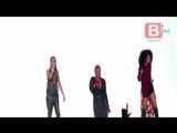 Brandy - I Wanna Be Down (Remix) (feat. Mc Lyte, YoYo &amp Queen Latifah) Live BET 2015