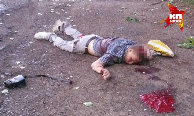 Террористы обстреляли жилые кварталы и школу в Славянске, - Селезнев - Цензор.НЕТ 9388