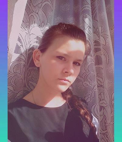 Алина Карлова