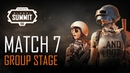 FACEIT Global Summit - Day 2 - Group Stage - Match 7 (PUBG Classic)