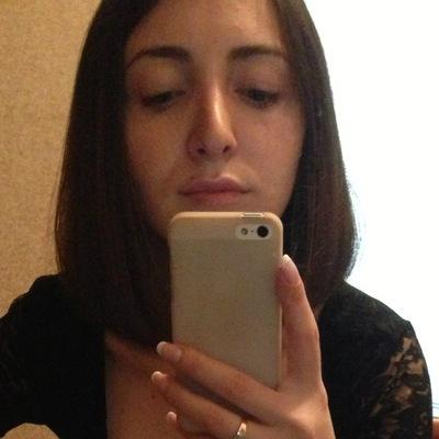 Аида Шулумба, 29 мая 1990, Москва, id136939815