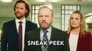 Supernatural 14x02 Sneak Peek Gods and Monsters HD Season 14 Episode 2 Sneak Peek