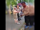 В Иваново местный житель решил поиграть в СтопХам. И проиграл.