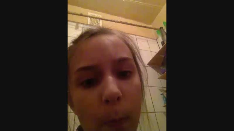 Кристина Ваваева — Live