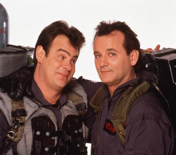 Дэн Эйкройд и Билл Мюррей появятся в сиквеле «Зомбилэнда» Звёзды «Охотников за привидениями» Билл Мюррей и Дэн Эйкройд сыграют самих себя в продолжении постапокалиптической чёрной комедии «Добро