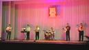 Отчетный концерт народного ВИА Таймер