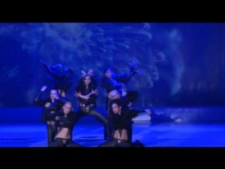 Метаморфозы -Шоу-балет ФАНТОМ