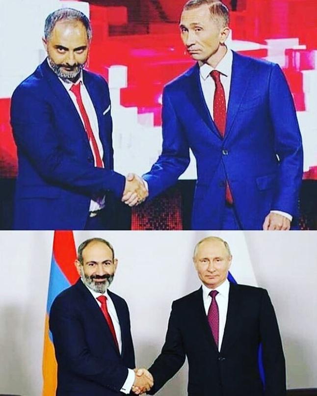 Демис Карибидис   Москва