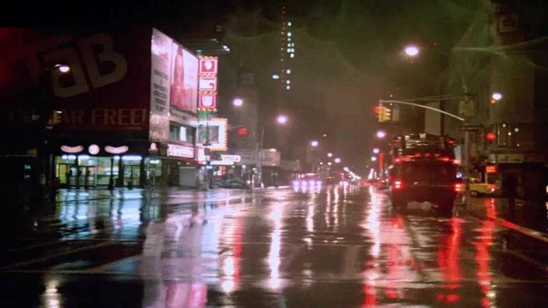 ГОРОД СТРАХА (1984) - триллер, криминальная драма. Абель Феррара 1080p