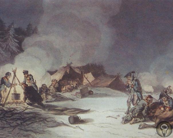 Отечественная война: последнее сражение Великой армии Сражение под Красным: как отступление Наполеона превратилось в бегство, а Великая армия - в сброд. В истории Отечественной войны битва под