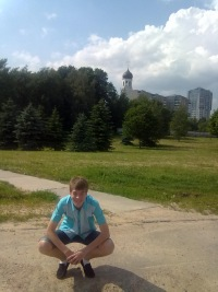 Stepan Zubchenok, 19 января , Минск, id166766802