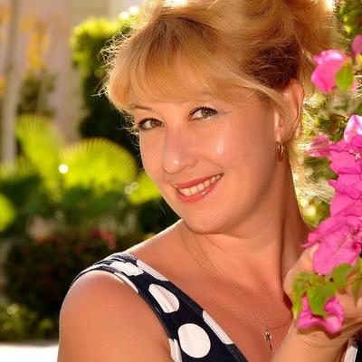 Ольга Лиховских