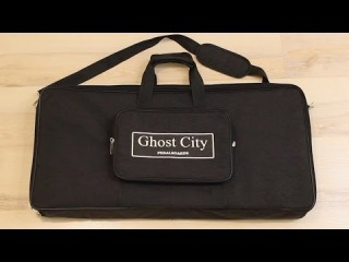 Педалборд c подсветкой Ghost City Pro Series