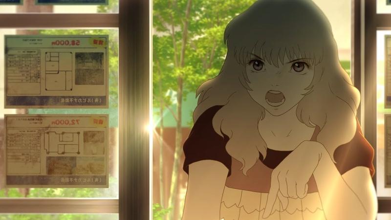 花澤香菜のヒロインが暴走!映画『アラーニェの虫籠』りんの妄想CM①1230