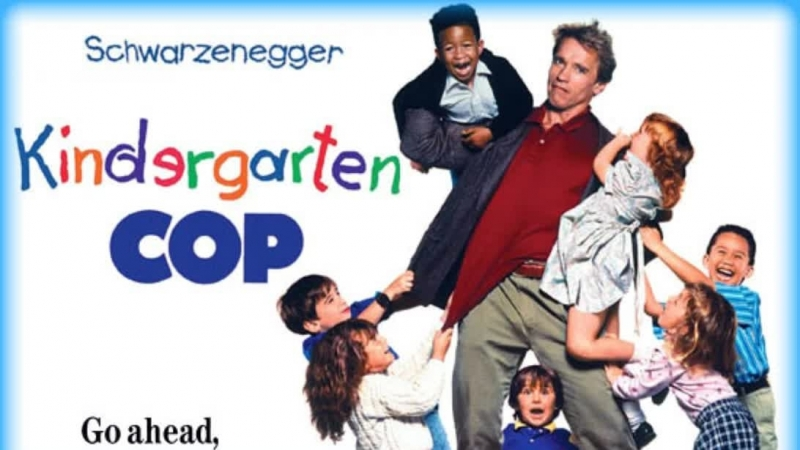 Kindergarten.Cop.1990. VIZIONEAZA FILMUL AICI