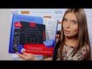 Игра для развитие мелкой моторики руки от 4 лет Валентина Паевская