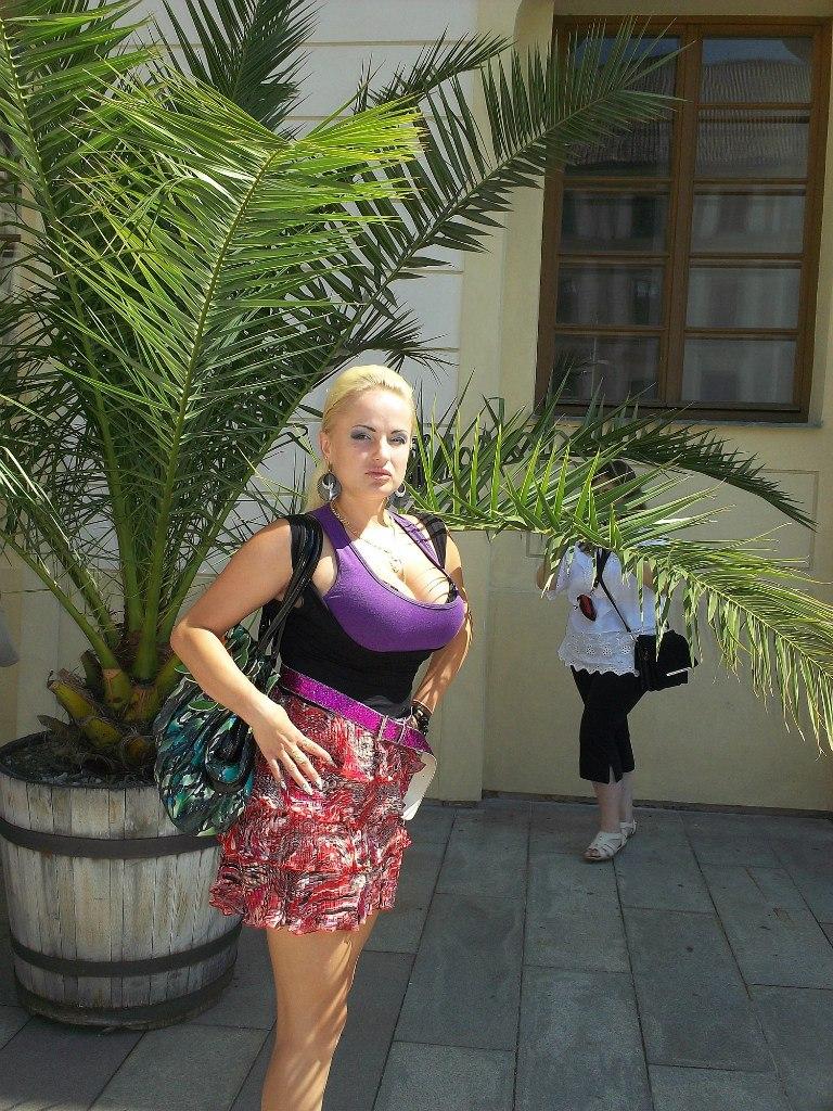 Елена Руденко ( Valteya ) . Чехия. Прага. Лето 2012. 2SUy7Q3C9C0