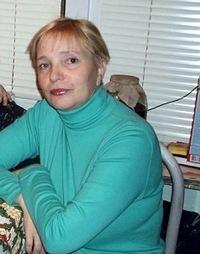 Татьяна Фадеева