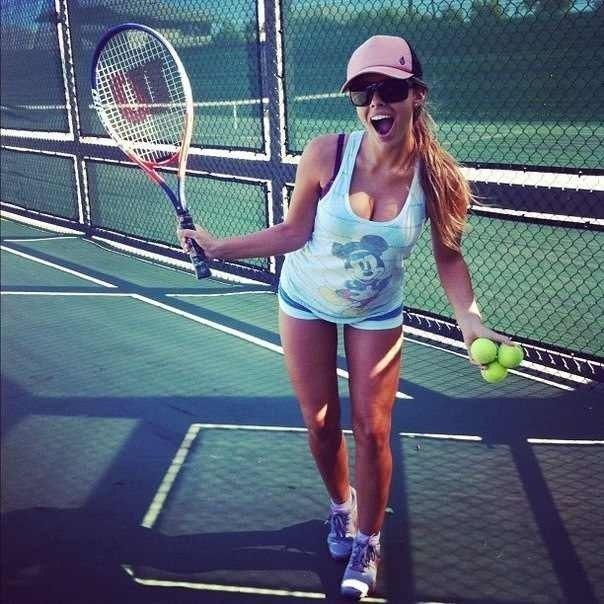 Big Tennis