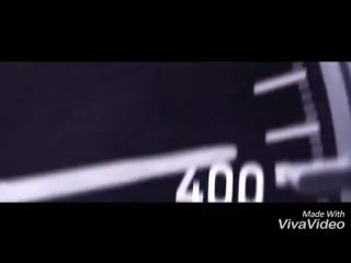 Bugatti Chiron разгоняется с 0 - 400км\ч