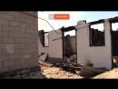 Хлебное перемирие Шесть жилых домов уничтожены в селе Коминтерново после минометного обстрела
