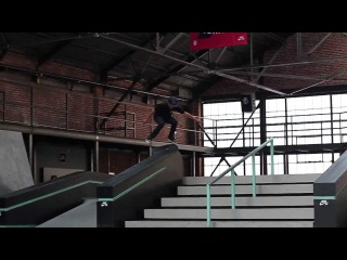Alex Midler - CLIP OF THE DAY - Sixth & Mill !!!