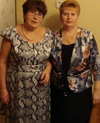 Валентина Абрамова, 9 марта 1950, Москва, id226287444