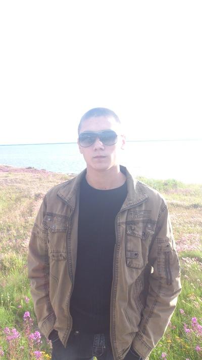Эрик Казначеев, 10 февраля 1991, Черский, id197259569