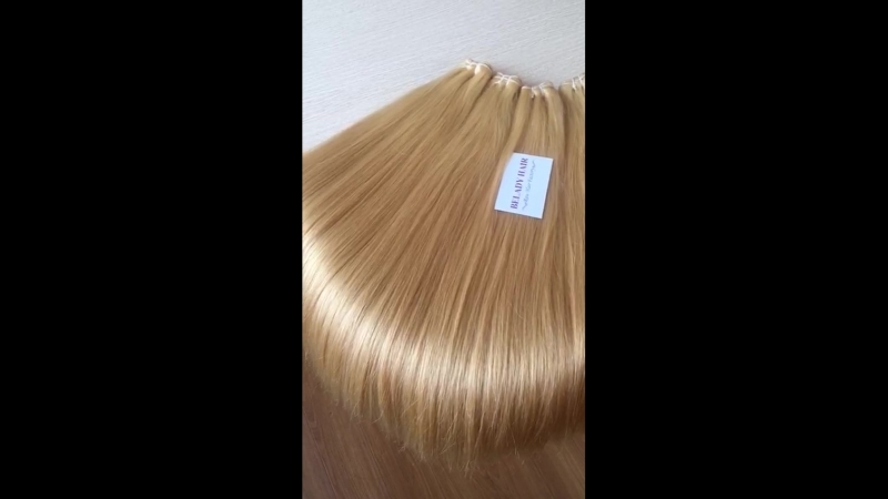 COLOR HAIR-WEFT STRAIGHT - BELADY HAIR EXTENSION