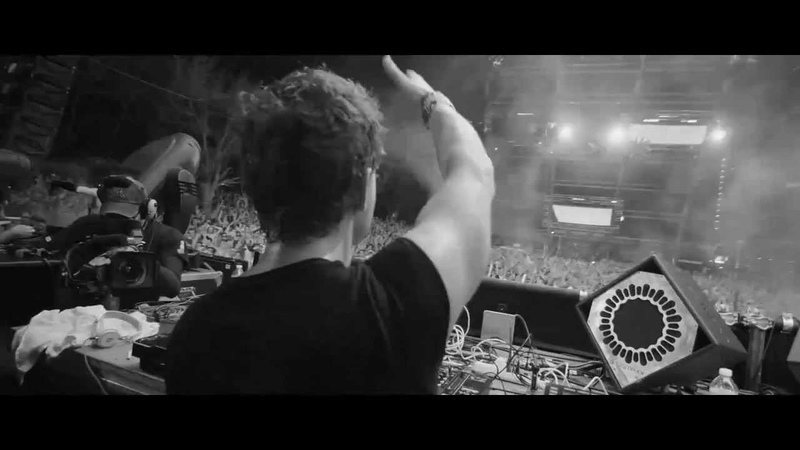 Fedde Le Grand - Don't Give Up | The sound of Ultra [Official Music Video]