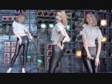 K-pop fancam compilation - Shiny black leggings (Fantastie (Ah min))