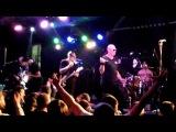 Voodoo Glow Skulls - Drunk Tank + Empty Bottles (Live in Moscow, Plan B club, 111213)