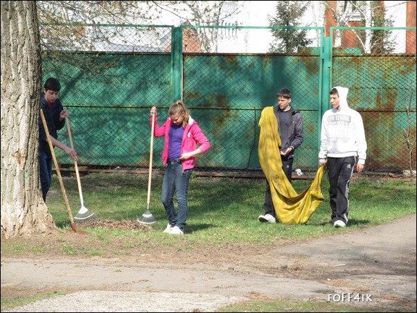 Полтавська гімназія 9 Суботник