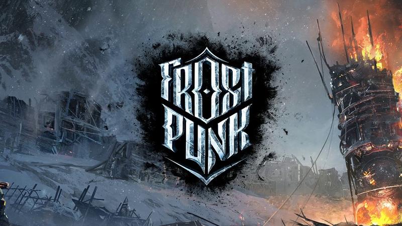 Frostpunk Soundtrack - The Still, Cold World (BONUS TRACK)