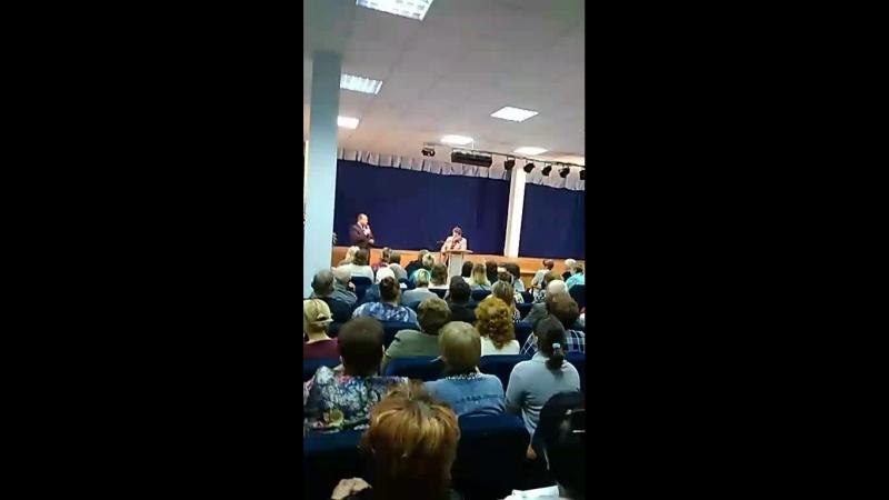 Людмила Климова - Live