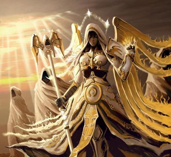 Пользователи - Бесплатный сервер World of Warcraft Сирус.