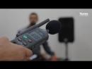 Torex Ultimatum Ультиматум Проверка на звукоизоляцию