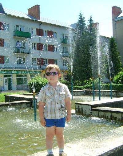 Павло Камінний, 10 июля , Борислав, id211889381