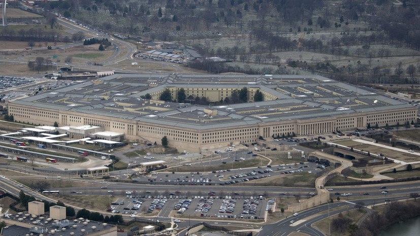 Зачем Пентагон заявил о неэффективности российских ПВО в Сирии