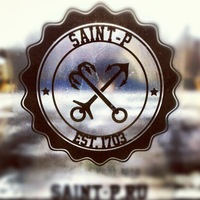 Saint-P Apparel Summer 2014