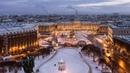 A Nationalist Christmas: The Splendor of Saint Petersburg