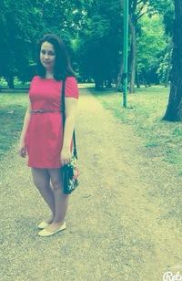 Анастасия Свидан