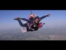 Прыжок с парашютом (Ольчик)