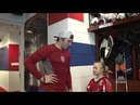 Ovechkin grants young fan's request