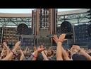 Rammstein Deutschland RMX Deutschland intro @ De Kuip Rotterdam