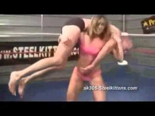 Mixed Wrestling # Amazing Mixed Wrestling FreeWrestlingable