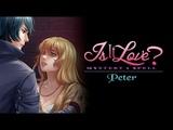 Is it Love - Mystery Spell - Peter EN